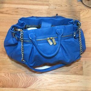 Olivia & joy purse hobo or shoulder beautiful blue